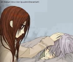 Good night good boy by Ayuukimi
