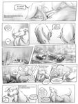 SURVIVORS THE EMPTY CITY pg15 by xTrent968