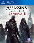 Ac Syndicate Cover Redesign by ShortEthan