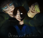 Dreamtalia Movie Poster by Saira-Dragon