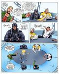 The Authority: Generator - Page 4 by joeyjarin