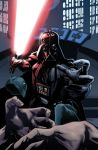 Darth Vader Special Cover by MahmudAsrar