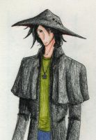 Hallooo Harry by the-dresden-files