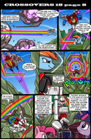 Transformers vs My Little Pony page 8 by kitfox-crimson