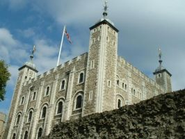 Tower of London by marita5062