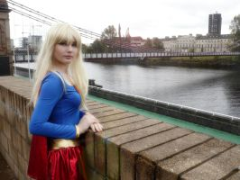 Supergirl by DreamsOverRealityCos