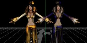 MMD Zhen Ji Download End by DesmondChan