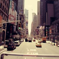 7th avenue by DarkSaiF