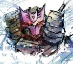 Tarn Sketch by Klejpull