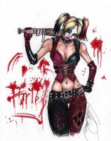 Harley Baby. by TWObyKAY