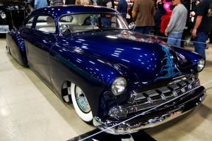 1952 Chevrolet Deluxe by CZProductions