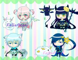 Adoptable Batch O1 [CLOSED]