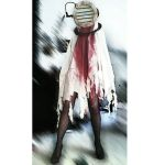 The Evil Within Shade Cosplay by Thesuperninjax