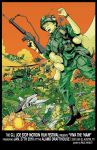 Viva the Nam poster 1 clean by PaulHanley
