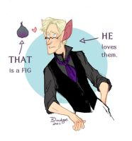 Fig Love? by theartful-dodge