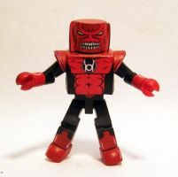 Atrocitus Custom Minimate by luke314pi