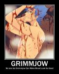 Bloody Grimmjow by HallowAEF