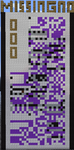 #000 Missingno [Blaze] by PkmnMc