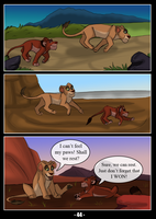 Once upon a time - Page 44 by LolaTheSaluki