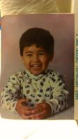 old baby photo i found ouo by SuperSonic124TH