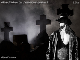 Ain't No Grave by HARDTAKER