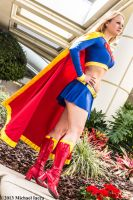 Supergirl 33 by Insane-Pencil