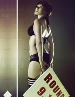 Ring Girl s'lynn by Heinonen