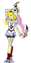 What if Alice.... by shirochan