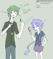 Q:18 fave food by Ask-Olive-And-Oliver