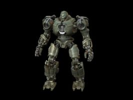 titan by InsomiaInc