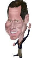 Jim Carrey Caricature by Rollingboxes