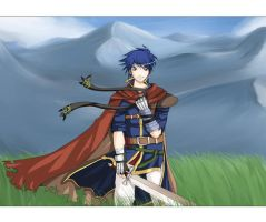 FireEmblemA New Beginning by K by IkeFanatics