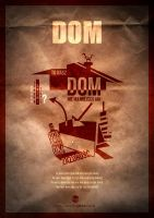 Dom poster OSTR by niwet