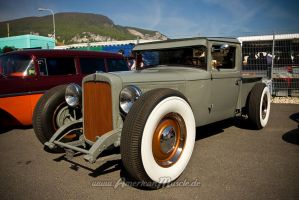 Nash Rod by AmericanMuscle