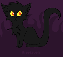 Breezepelt by ShiHiroTheDragon