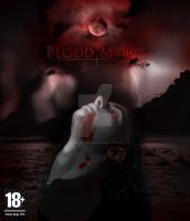 Blood Moon - Game Cover by TheDark-Prince
