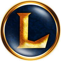 League Of Legends Dock Icon by Kaldrax