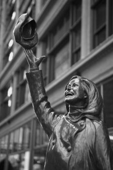 Mary Tyler Moore by ally153