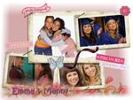 Emma and Manny: Degrassi by JEricaM