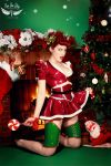 Merry Christmas by vivavanstory
