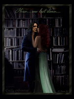 Emily+Severus-One last dance by RedPassion