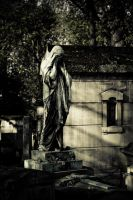 Pere Lachaise II by oderycke