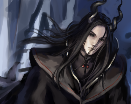 WIP by dragon--of--fate
