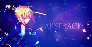 Abstract (Saber) by Yosemine