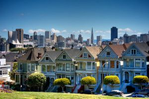 Painted Ladies by dandelgrosso