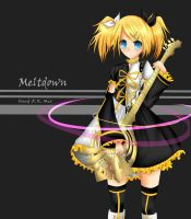 Meltdown -Hard-R.K. Mix- by SeacatTopaz