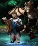 Merlin: Immortal and Imperishable part 6 of 6 by texasfandoodler