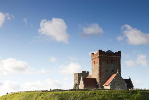 Stock...  Dover Castle 4 by RhysBriers