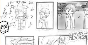 VCD Comic-WIP by FredrickTheCreeper