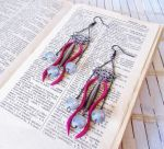 Welcome to Night Vale Inspired Earrings by RetroRevivalBoutique